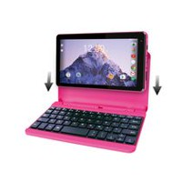 "RCA 7"" Android Tablet with Keyboard Pink"