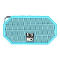 Altec Lansing Mini H2O Bluetooth Speaker Aqua