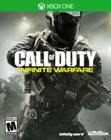 Call Of Duty: Infinite Warfare (Xbox One) - English