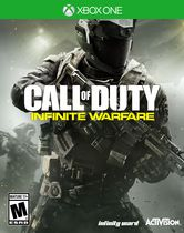 Call Of Duty: Infinite Warfare (Xbox One) - French