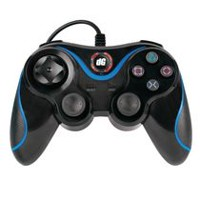 dreamGEAR Orbiter Wired Controller for PS3