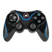 dreamGEAR Orbiter Wireless Controller For PS3