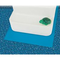 Horizon Ventures In-Pool Ladder/Step Liner Pad - 2-ft x 3-ft
