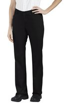 Genuine Dickies Women's Relaxed Fit Stretch Twill Pant 14P