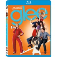 Glee: The Complete Second Season (Blu-ray)