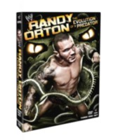WWE 2011 - Randy Orton - The Evolution Of A Predator
