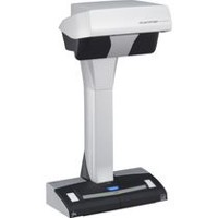 Fujitsu ScanSnap SV600 Scanner with Nuance PowerPDF