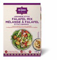 Al'Fez Lebanese Style Falafel Mix