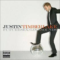 Justin Timberlake - Futuresex/Lovesounds (2 Vinyl LPs)