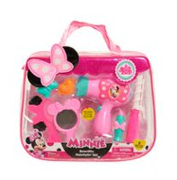 Minnie Mouse Bow-Tique Bowtastic Hairstyling Set