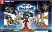 Trousse de démarrage Skylanders Imaginators Nintendo Switch