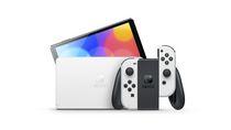 Jeu Video Nintendo Switch (OLED Model) w/ White Joy-Con pour (Nintendo Switch)