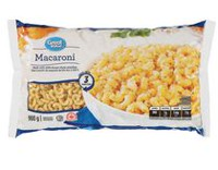 Great Value Dry Pasta Elbows