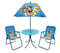 PAW Patrol Patio Set