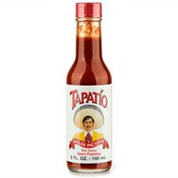 Sauce piquante Tapatio
