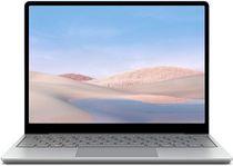"Microsoft Surface Laptop Go 12.4"" Intel Core i5-1035G1 Touchscreen Laptop  Platinum (1ZO-00001)"