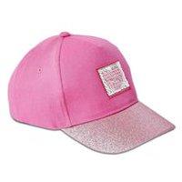 c5007de66 George Girls' Sequin Glitter Baseball Cap