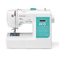 SINGER® STYLIST™ 7258 Sewing Machine