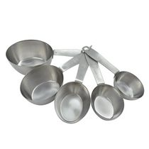 Mainstays 5-Piece Measuring Cup Set