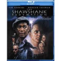 Film The Shawshank Redemption (Blu-ray) (Bilingue)