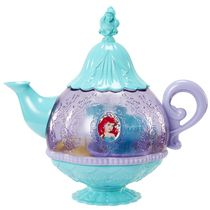 Disney Princess Ariel Stack and Store Tea Pot