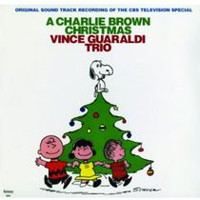 Vince Guaraldi Trio - A Charlie Brown Christmas (Vinyl)