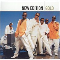 New Edition - Gold (2CD) (Remaster)