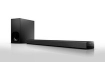 SONY 2.1 Channel Sound Bar with Wireless Subwoofer - HTCT180