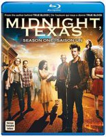 Midnight, Texas: Saison Un (Blu-ray) (Bilingual)
