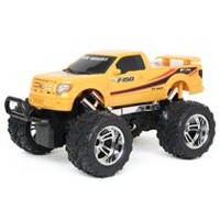New Bright R/C 1:16 F-150, Jaune