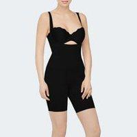 50854da2a4 Body Wrap Retrolites Body Wrap Retro Lites Underbust Bodysuit Seamless  Shapewear