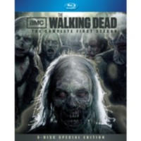 The Walking Dead: The Complete First Season (Special Edition) (Blu-ray)