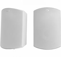 Polk Audio Atrium 6 All-Weather Outdoor White Speakers