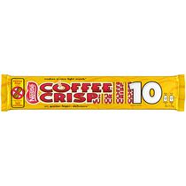 Mini gaufrettes de COFFEE CRISP(MD)