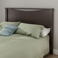 South Shore SoHo Collection Full/Queen Headboard Chocolate