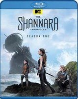 The Shannara Chronicles: Season One ( Blu-ray)