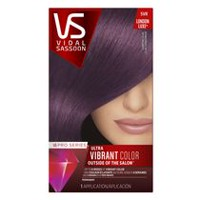 Vidal Sassoon Pro Series Colorant permanent London Lilac