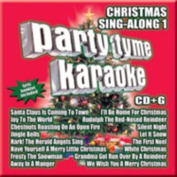 Sybersound - Party Tyme Karaoke: Christmas Sing-Along 1