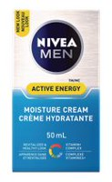Nivea Men Skin Energy Q10 Moisture Cream -Face Care