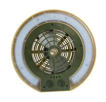 Tru De-Light LED Multipurpose Fan Light