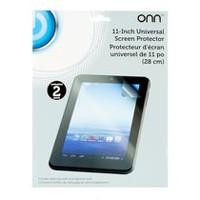 "ONN 11"" Universal Screen Protector"