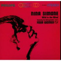Nina Simone - Wild In The Wind