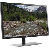 "AOC 28"" 4K Ultra HD Backlit Monitor - U2879VF"
