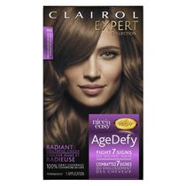 Colorant permanent Clairol Expert Nice 'n Easy Age Defy Medium Golden Brown 5G