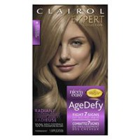 Colorant permanent Clairol Expert Nice 'n Easy Age Defy 8 Medium Blonde