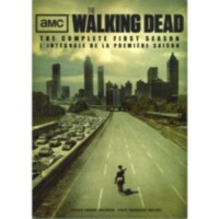 The Walking Dead: The Complete First Season (Bilingual)