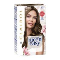 Coloration permanente Nice'n Easy de Clairol