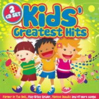 Various Artists - KidzUp: Kids' Greatest Hits (2CD)