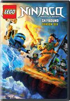 LEGO Ninjago: Masters of Spinjitzu - Skybound: Season Six