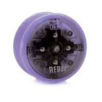 Yo-Yo Yo-Pro Rebel de The Canadian Group en violet